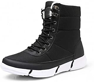 383076fea87f3 Amazon.com: hooker boots - Tebapi: Clothing, Shoes & Jewelry