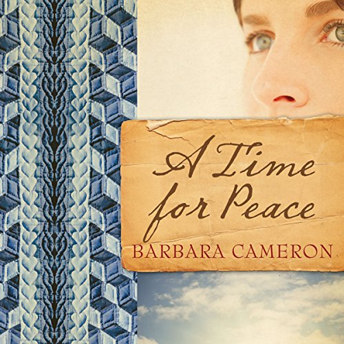 Couverture de A Time for Peace