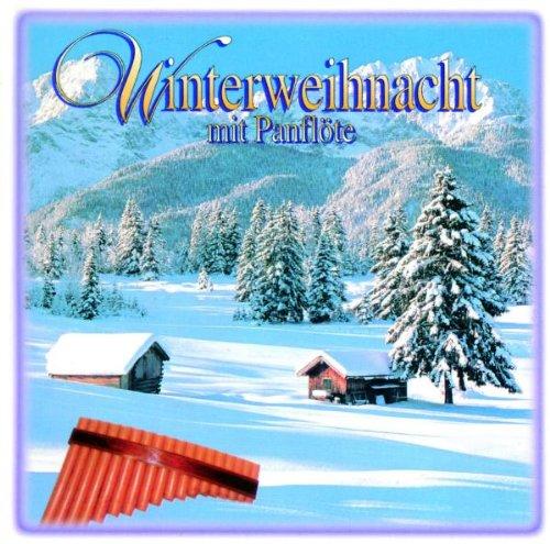 Winterweihnacht mit Panflöte