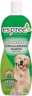Espree Hypo Allergenic Coconut Shampoo 20 oz