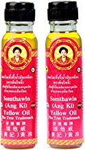 Best aroma oil thailand Reviews