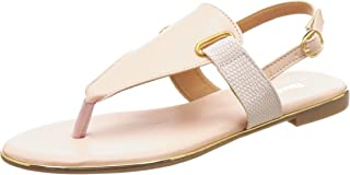 BATA Women Marni Flat Sandal Ballet