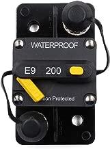 Best 300 amp circuit breaker Reviews