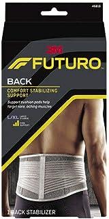 Futuro Stabilizing Back Support, Size L - XL
