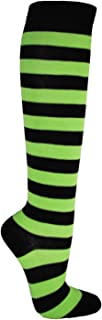 Best black and green socks Reviews