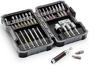 Bosch Professional Vidalama Ucu Seti, Gri, 43 Adet