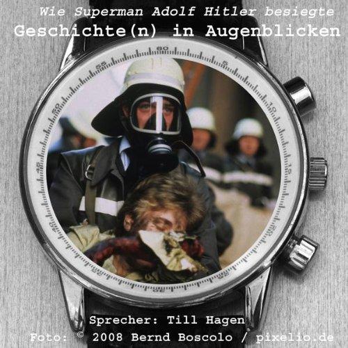 Geschichte in Augenblicken - John Harrison und der Kampf um die Uhr