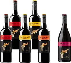 【定番赤のセット 1本おまけつき】イエローテイル 6本赤ワインセット [ 赤ワイン ミディアムボディ オーストラリア 750ml×6本 ]