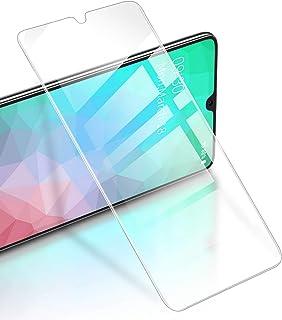 RIWNNI [3 Pezzi Vetro Temperato per Samsung Galaxy A70, 9H Durezza Anti Graffio Pellicola Protettiva Ultra Sottile Alta De...