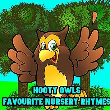 Hooty Owls Favourite Nursery Rhymes