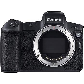 Canon ミラーレス一眼カメラ EOS R ボディー EOSR