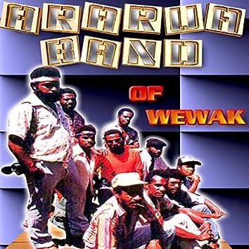 Ararua Band of Wewak
