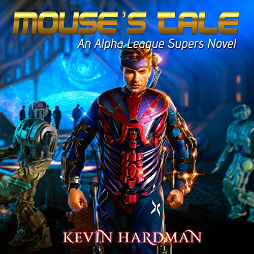 Mouse's Tale audiobook cover art