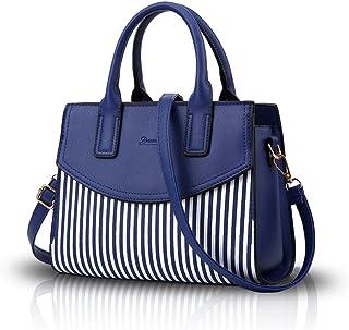 8e6c8cac0 NICOLE&DORIS New Women/Ladies Fashion Handbag Messenger Shoulder Purse Tote  Casual Work Bag Hot Sale