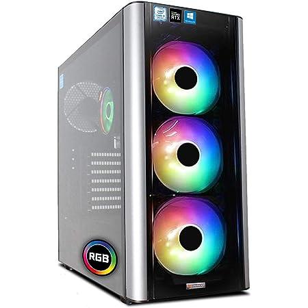 Omen Gt13 0020ng Gaming Desktop Schwarz Mit Computer Zubehör