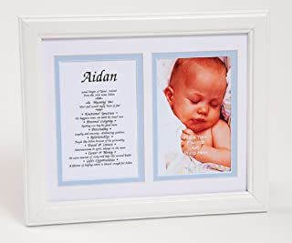 Boston - First Name Print for a Boy - Origin, Meaning, Personality Traits