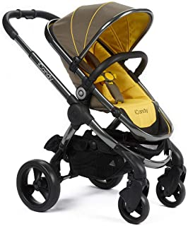 iCandy Peach Pushchair, Honeycomb