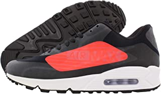 Nike Mens Air Max 90 Ultra 2.0 Essential Low Top Lace Up Basketball Shoes