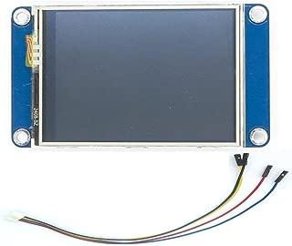 Itead Nextion 2.4'' UART HMI Smart LCD Module Display NX3224T024 for ESP8266