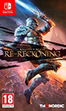 KINGDOM OF AMALUR RE-RECKONING PEGI (Nintendo Switch)