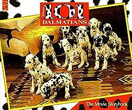 Disney's 101 Dalmatians: The Movie Storybook by Jamie Simons (1996-10-04)