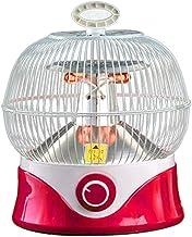 XHHWZB La jaula de pájaros asar Calentador Estufa Inicio de ahorro de energía del ventilador eléctrico Oficina de ahorro de asar fuego Mini Speed Hot Pequeño Quemacocos eléctrico Calentador eléctric