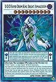Yu-Gi-Oh! - D/D/D Super Doom King Bright Armageddon - BLLR-EN007 - Ultra Rare - 1st Edition - Battles of Legend: Light's Revenge