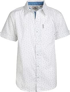 Best short sleeve dress shirt pattern Reviews