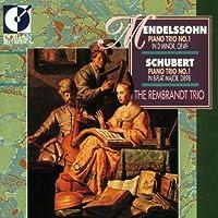 Trio, Opus 49 by REMBRANDT TRIO (2011-03-25)