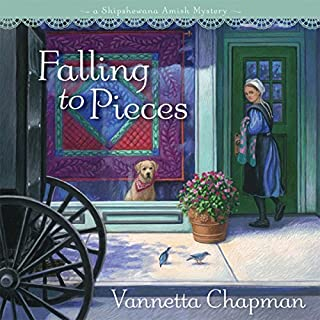 Falling to Pieces cover art