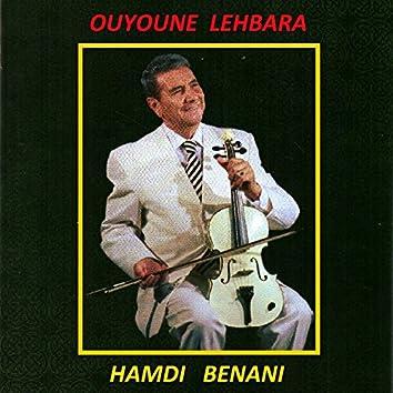 Ouyoune lehbara