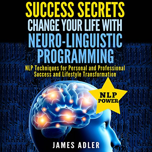 Success Secrets audiobook cover art