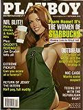 US Playboy Magazin September 2003 Zeitschrift Original Ausgabe USA 9/2003 Luci Victoria Women of Starbucks, Jenny Haase Jon Gruden Nicolas Cage