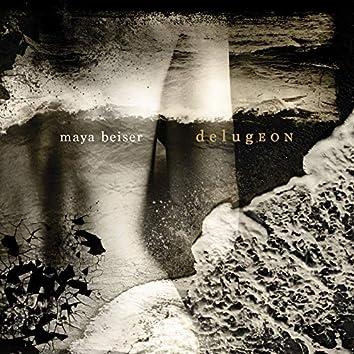 Maya Beiser: delugEON