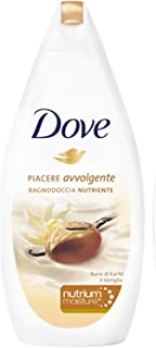 Dove Purely Pampering (Shea Butter and Vanilla) Nourishing Body Wash (500 ml)