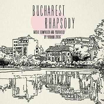 Bucharest Rhapsody