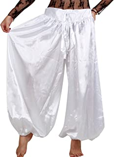 plus size tribal belly dance pants