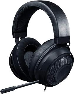Headset Razer Kraken Black Multi Platform