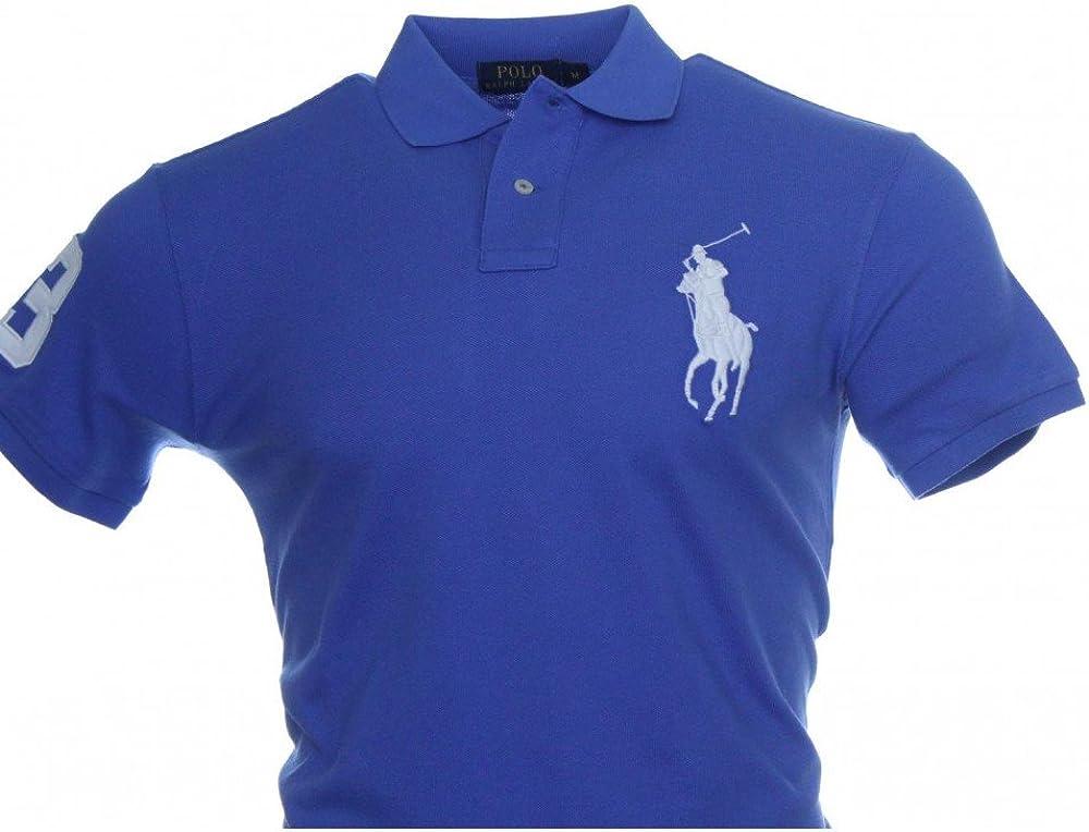 Polo Ralph Lauren 710655399001 Polo Hombre