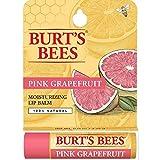 Burt's Bees Lip Balm with Pink Grapefruit - 0.15 oz
