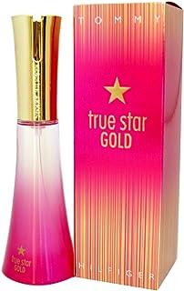 Tommy Hilfiger True Star Gold Eau De Toilette For Women,75 Ml