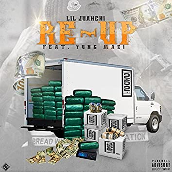 Re Up (feat. Yung Mazi)