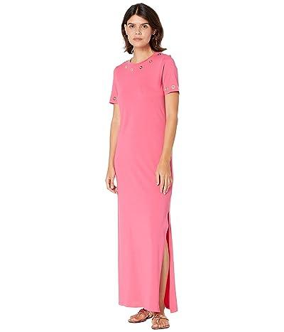 MICHAEL Michael Kors Petite Grommet Maxi Dress