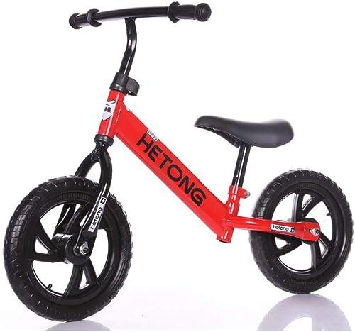 descuento online CZALBL CZALBL CZALBL Bicicleta de Equilibrio para 2, 3, 4, 5, Niños y niñas de 6 años, Cuadro de Aluminio sin Entrenamiento de Equilibrio del Pedal, Adecuado para Niños pequeños,C  nueva marca