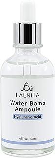 [LAENiTA]WATER AMPOLUE HYALURONIC ACID 50ml 1pc (Nutrition, Anti Wrinkle, Anti Aging, Remove Freckle, Moisturizing) /FAST ...