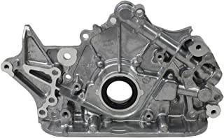 DNJ OP166 Oil Pump for 2007-2015 / Mitsubishi/Outlander / 3.0L / SOHC / V6 / 24V / 182cid / 6B31