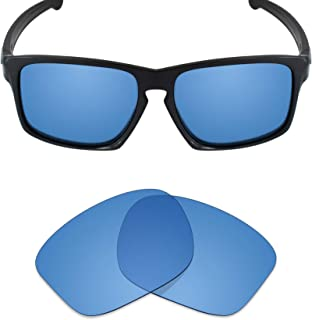 Mryok Replacement Lenses for Oakley Sliver - Options