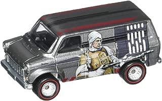 Hot Wheels Transit Super Van Vehicle