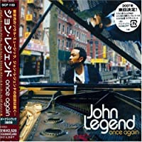 Once Again by John Legend (2007-01-23)