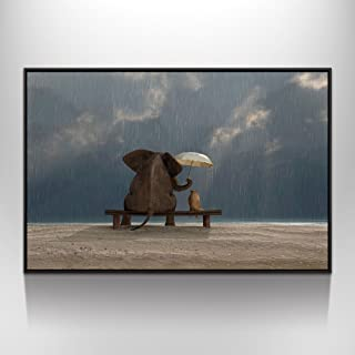 Best rainy day art and framing Reviews